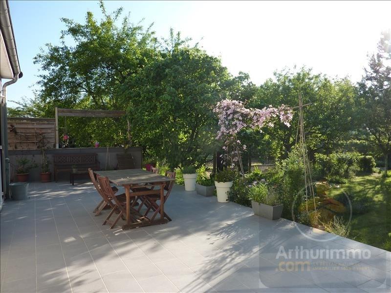 Deluxe sale house / villa Chelles 428000€ - Picture 2