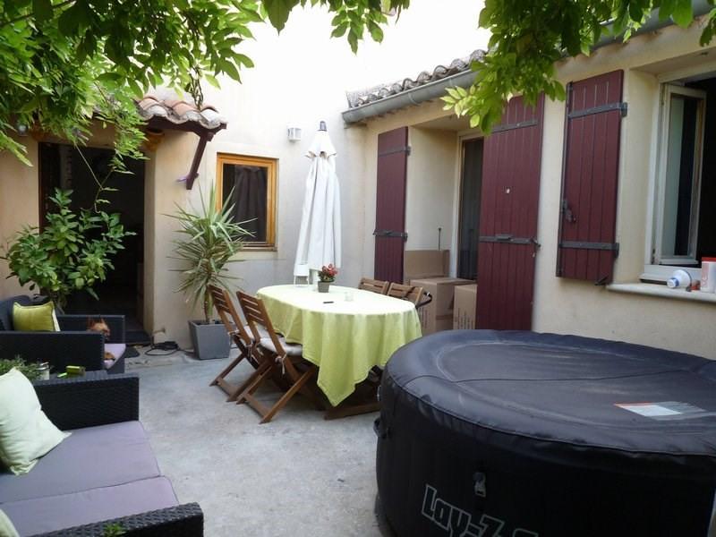 Sale house / villa Serignan du comtat 189000€ - Picture 1