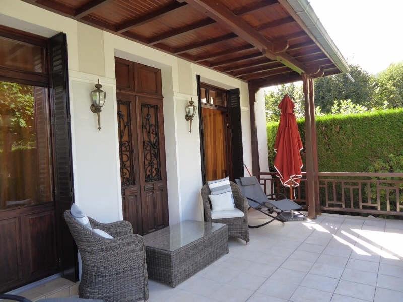 Vente de prestige maison / villa Bagneres de luchon 798000€ - Photo 8