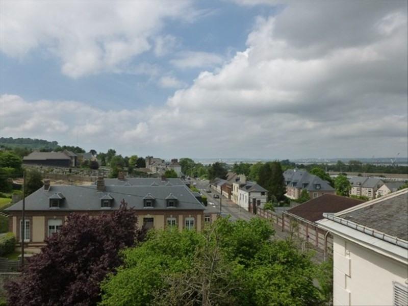 Vente appartement Honfleur 139100€ - Photo 7