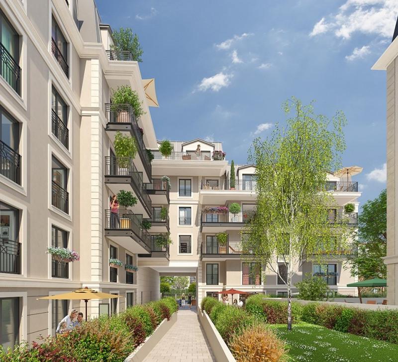 la lisi 232 re programme immobilier neuf clamart propos 233 par vinci immobilier