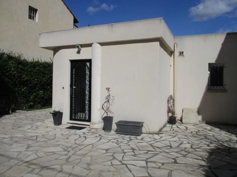 Location appartement Nimes 520€ CC - Photo 1
