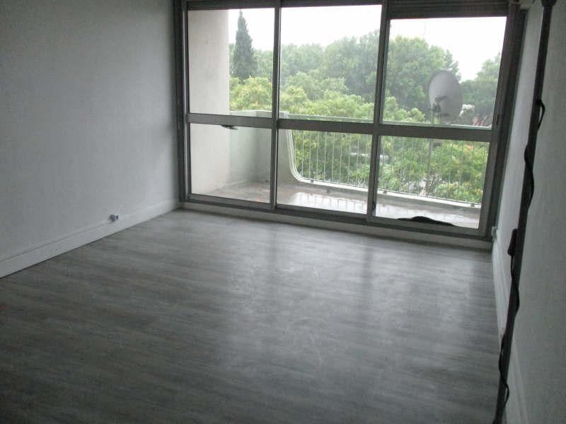 Verkoop  appartement Nimes 40000€ - Foto 1