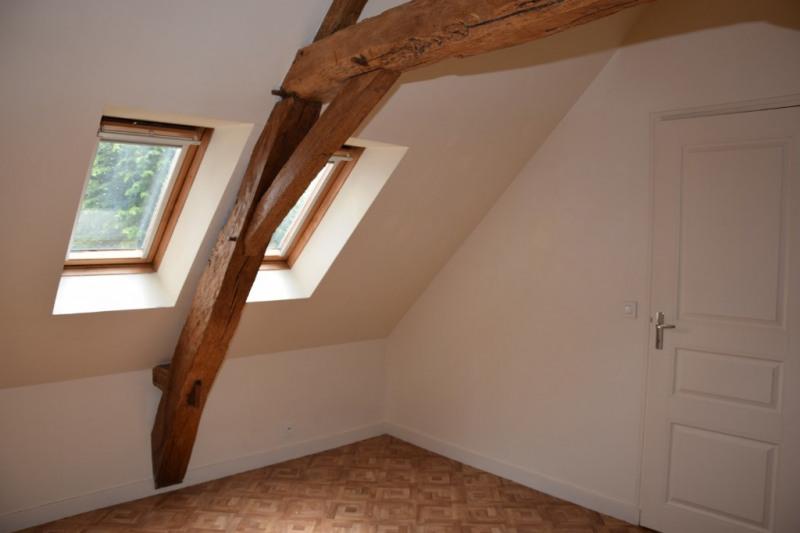 Location maison / villa Chaumont d'anjou 500€ CC - Photo 7