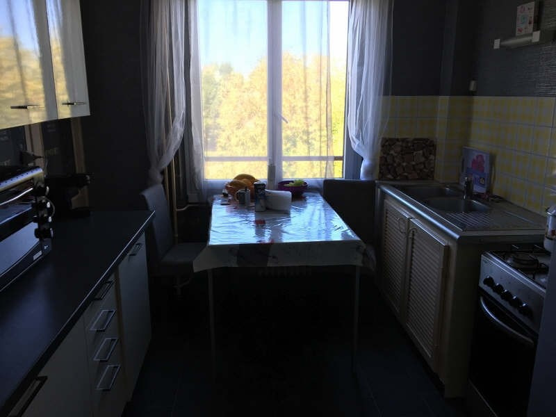 Sale apartment Nevers 50 000€ - Picture 4