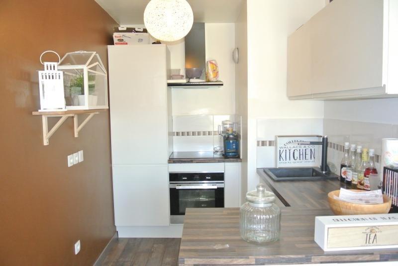 Vente appartement Taverny 163000€ - Photo 2