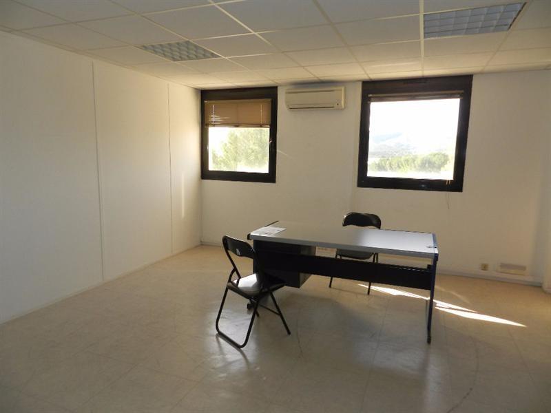 Location Local d'activités / Entrepôt La Ciotat 0