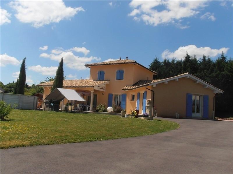 Vente maison / villa Tournus 330000€ - Photo 1