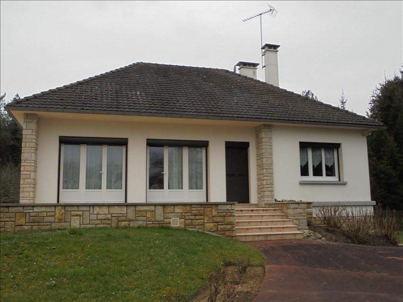 Sale house / villa Bonny sur loire 150000€ - Picture 1