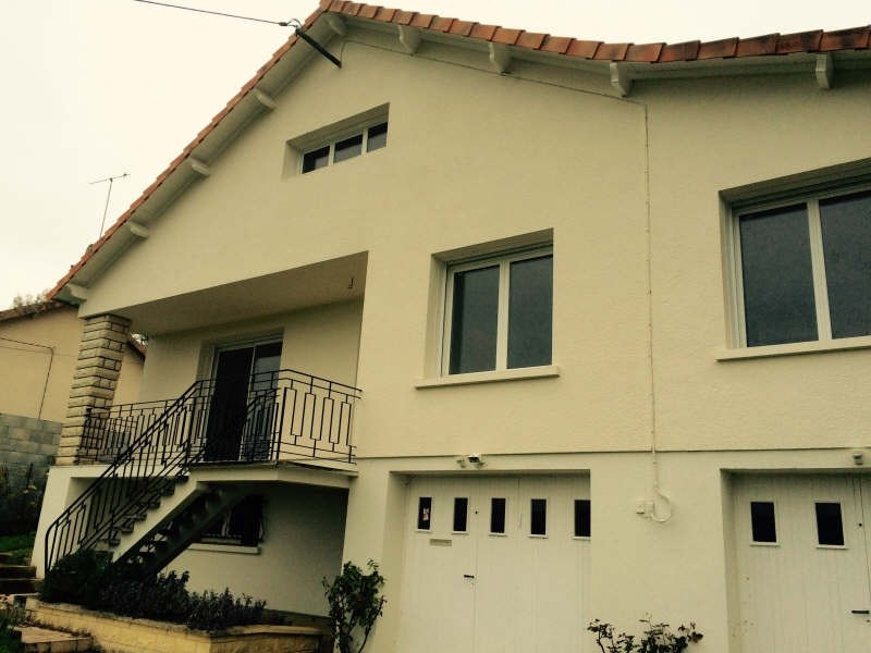 Vente maison / villa Gouex 159000€ - Photo 5