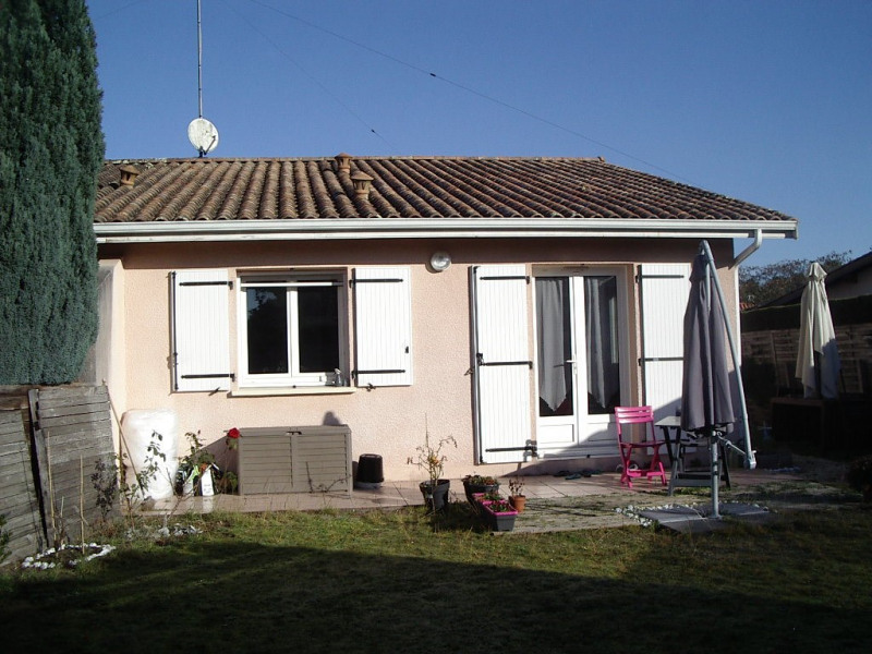 Vente maison / villa Gujan 222000€ - Photo 1