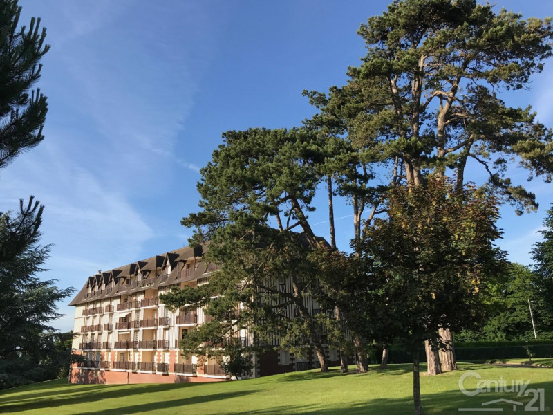 Vendita appartamento Villers sur mer 150000€ - Fotografia 4