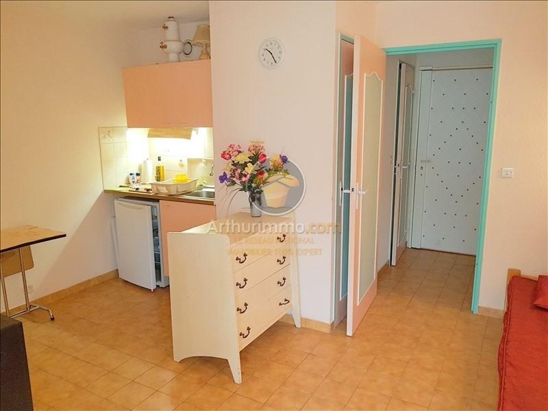 Sale apartment Sainte maxime 148500€ - Picture 1