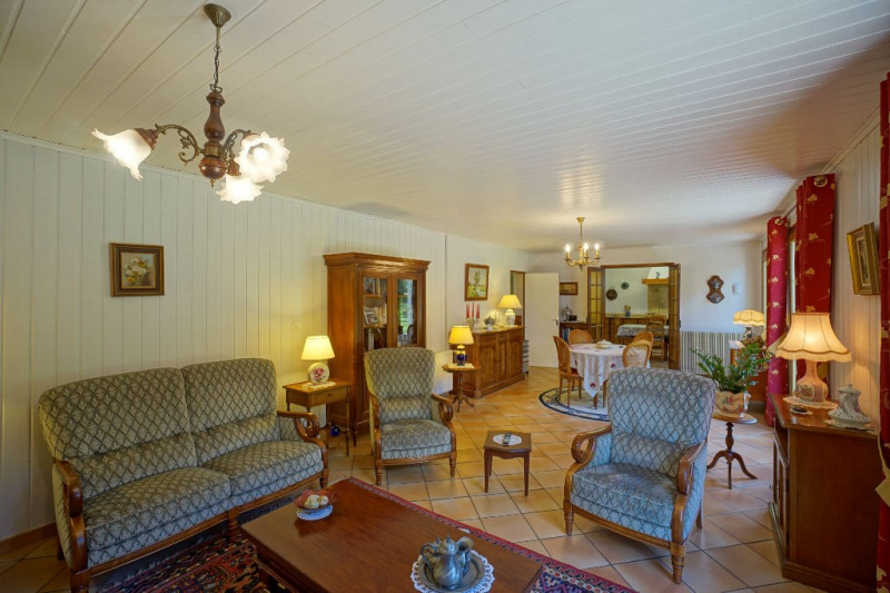 Vente maison / villa Aubevoye 237000€ - Photo 3