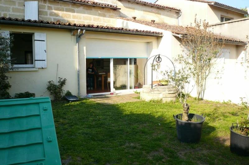 Location maison / villa St andre de cubzac 875€ CC - Photo 1