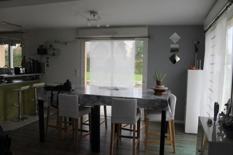 Sale house / villa Vesly 176000€ - Picture 5