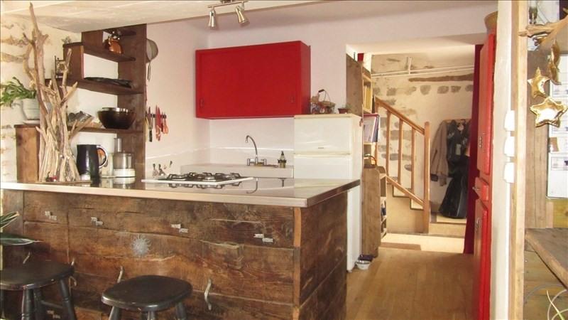 Sale house / villa Ballancourt sur essonne 432000€ - Picture 5