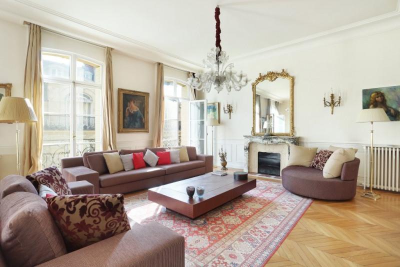 Престижная продажа квартирa Paris 16ème 3490000€ - Фото 17