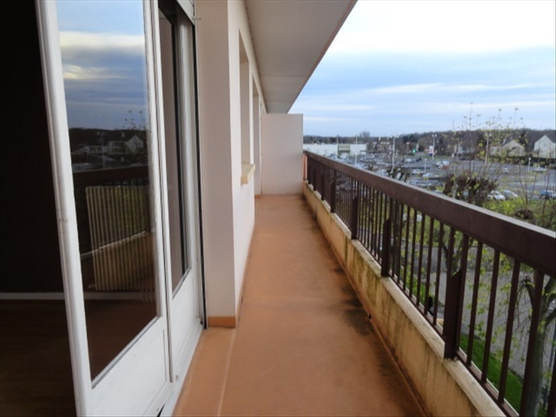 Rental apartment Rambouillet 654€ CC - Picture 1