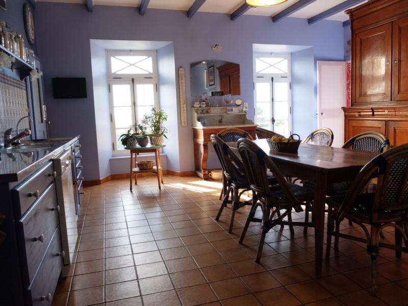 Vente de prestige maison / villa Tourville-sur-sienne 599000€ - Photo 4