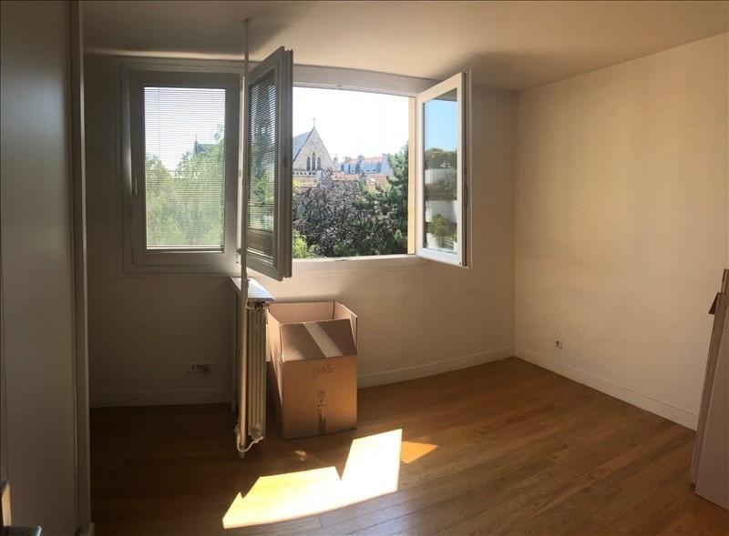 Sale apartment Boulogne billancourt 350000€ - Picture 2