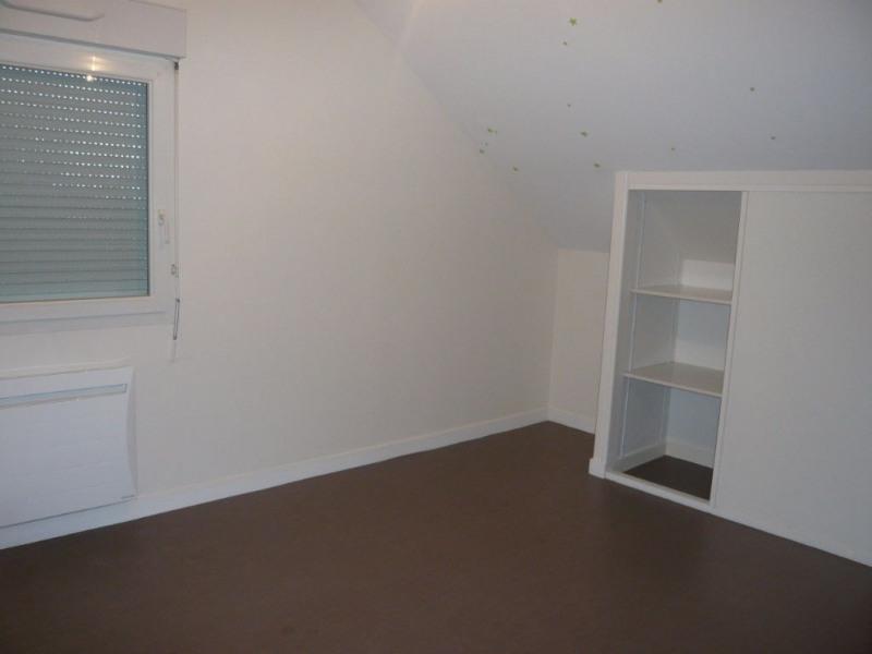 Rental apartment Laval 487€ CC - Picture 4