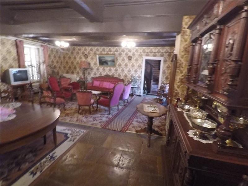 Vente maison / villa Mazille 220000€ - Photo 3