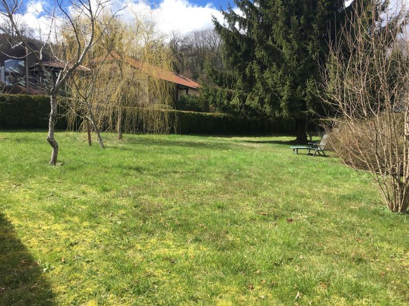 Vente maison / villa Pers jussy 525000€ - Photo 2