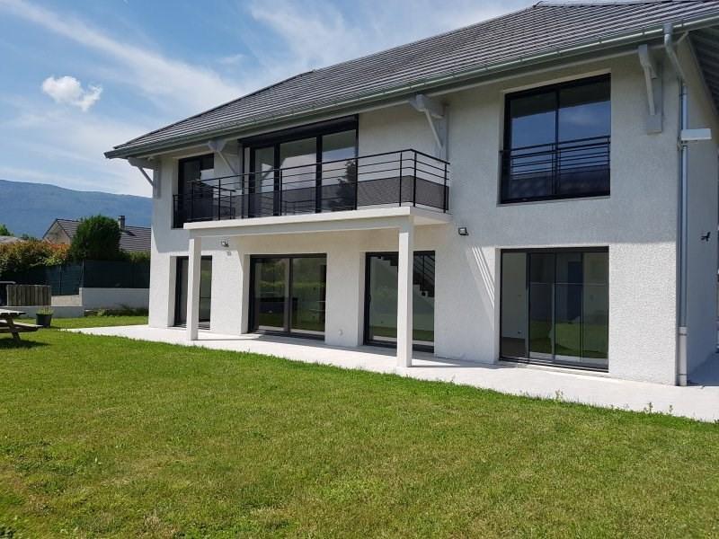 Продажa дом Sonnaz 539000€ - Фото 10
