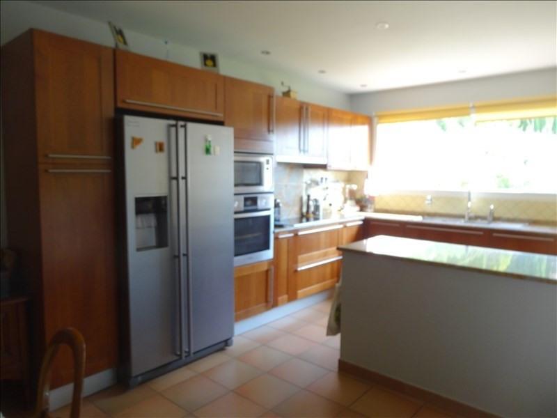 Vente de prestige maison / villa Aix en provence 655000€ - Photo 6