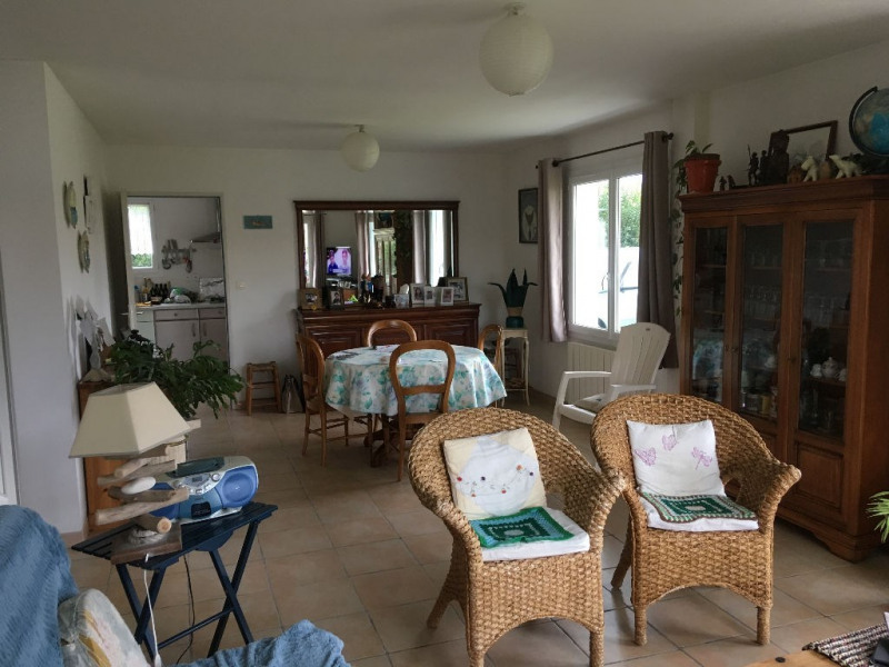 Vente maison / villa Biscarrosse 215 000€ - Photo 4