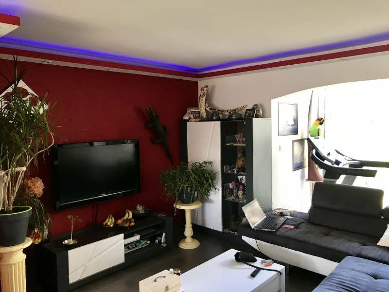 Sale apartment La garde 195 000€ - Picture 1