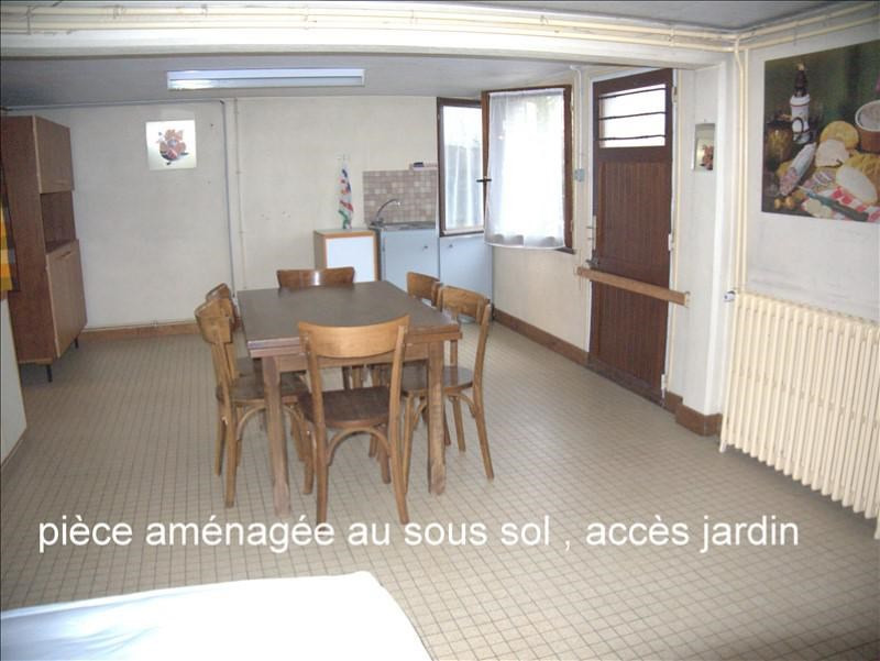 Sale house / villa Dijon 165 000€ - Picture 5