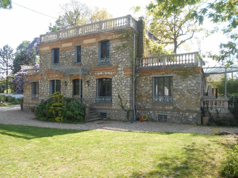Vente maison / villa Beauchamp 945000€ - Photo 1