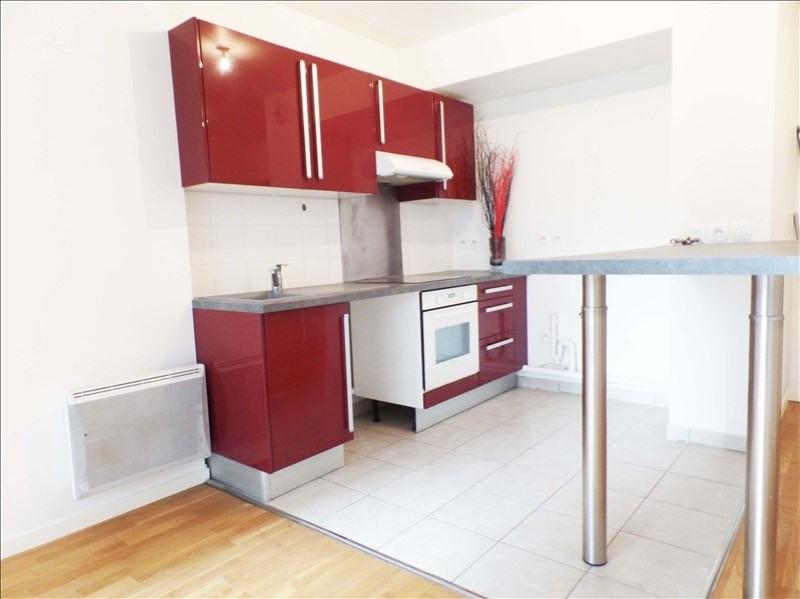 Location appartement La plaine st denis 995€ CC - Photo 2