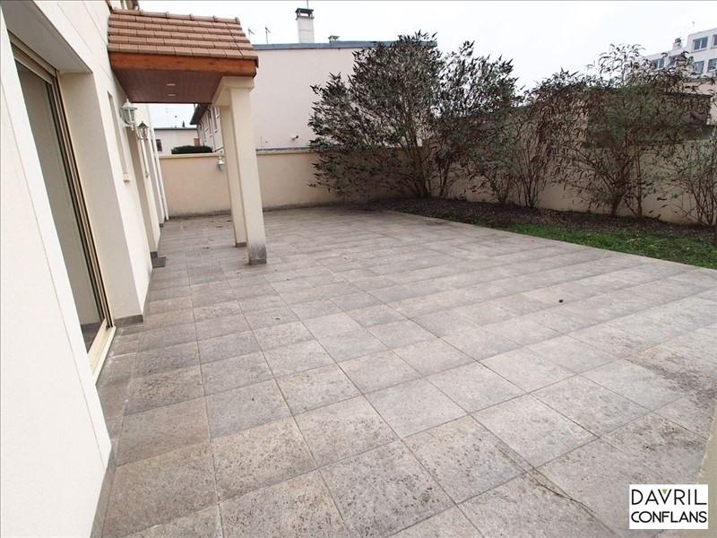 Revenda residencial de prestígio casa Conflans ste honorine 749000€ - Fotografia 7