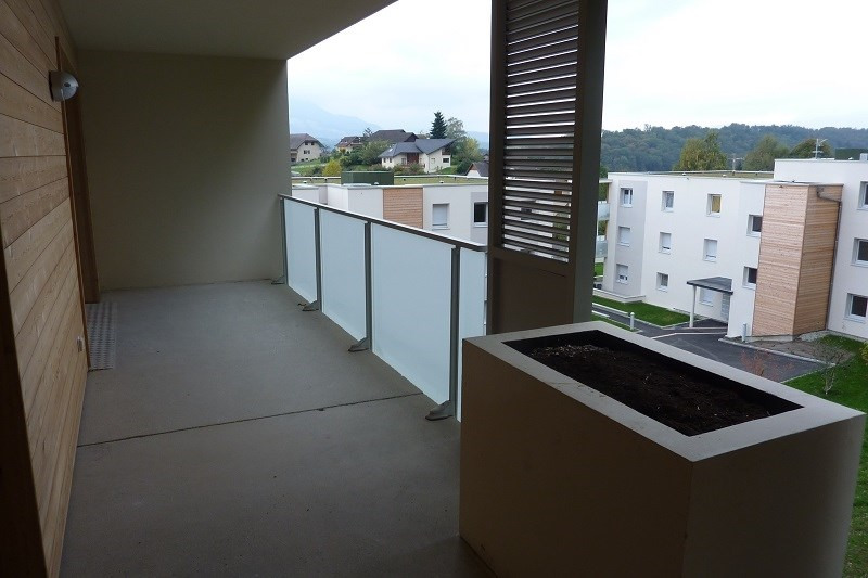 Alquiler  apartamento Le bourget du lac 619€ CC - Fotografía 6