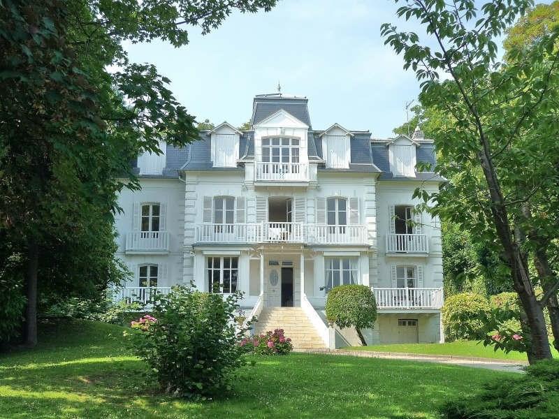 Vente de prestige appartement Villers sur mer 298000€ - Photo 1
