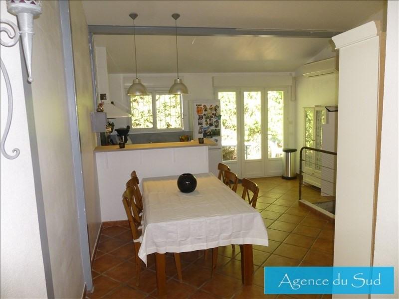 Vente maison / villa La bouilladisse 299000€ - Photo 2
