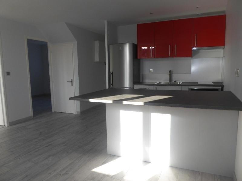 Location appartement Dijon 650€cc - Photo 2
