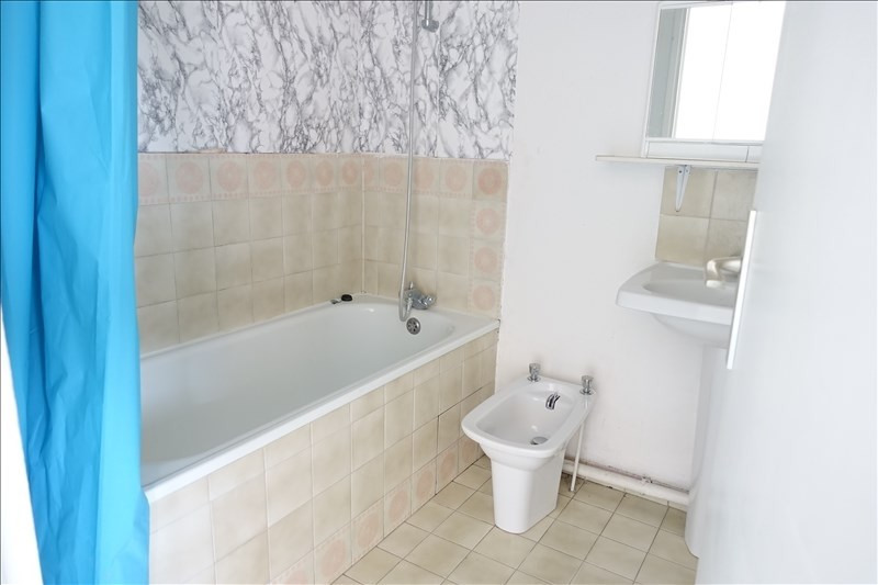 Vente appartement Conflans ste honorine 99 500€ - Photo 4