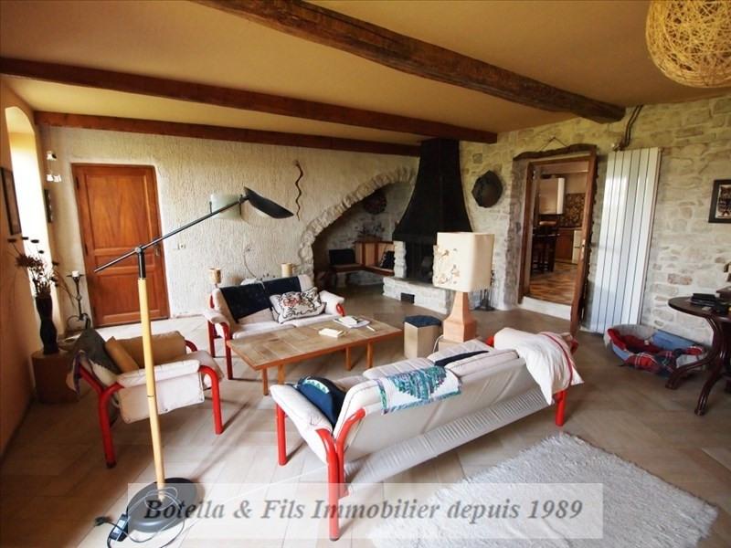 Verkoop  huis Uzes 299000€ - Foto 5