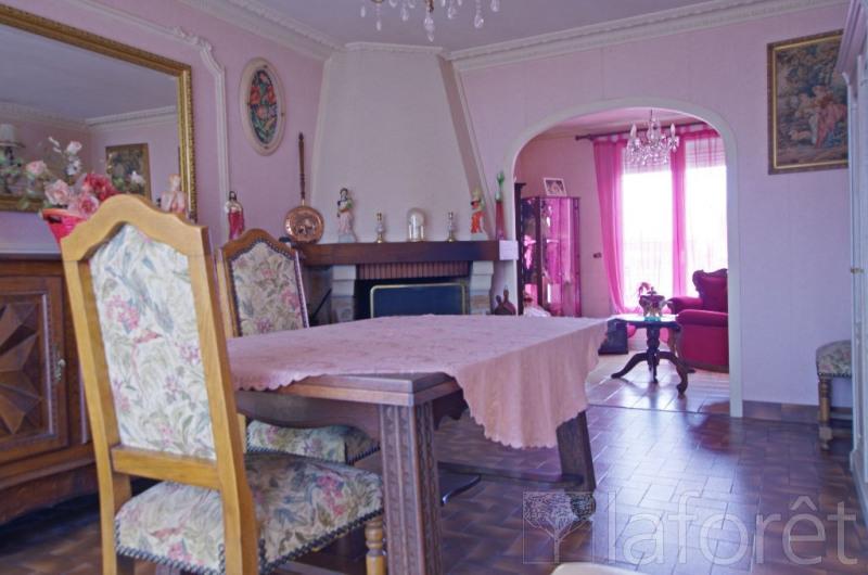 Sale house / villa Le longeron 139500€ - Picture 3