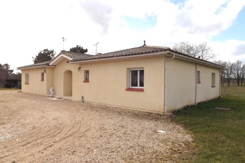 Vente maison / villa St antoine sur l isle 276000€ - Photo 1