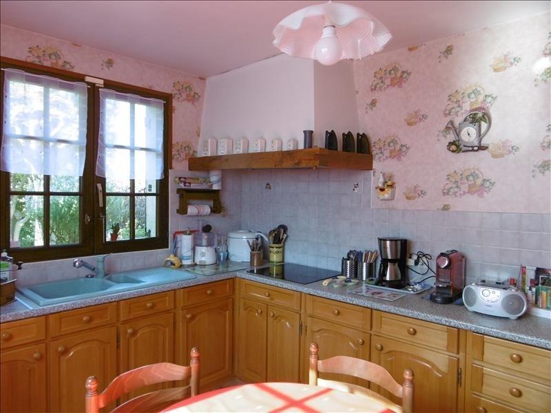 Sale house / villa Bonsecours 272000€ - Picture 4