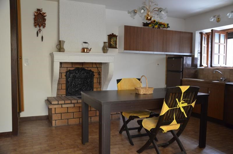 Vente appartement Heyrieux 133 000€ - Photo 1