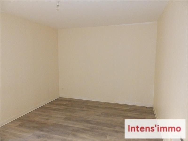 Vente appartement Romans sur isere 52 800€ - Photo 3