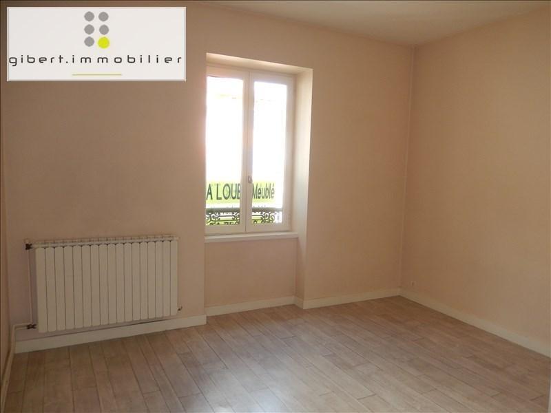 Location appartement Le puy en velay 267,75€ CC - Photo 1