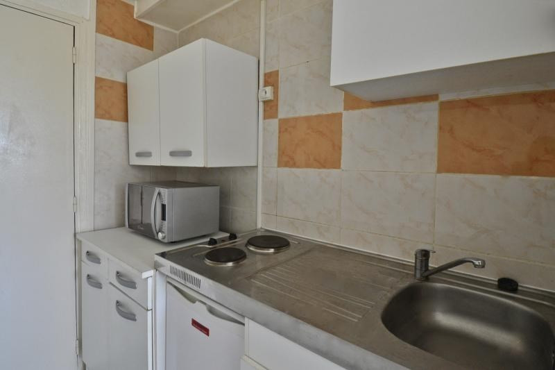 Sale apartment Dardilly 81000€ - Picture 3
