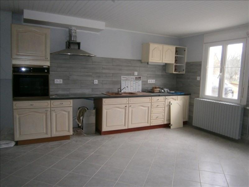 Location maison / villa Rieux 600€cc - Photo 1